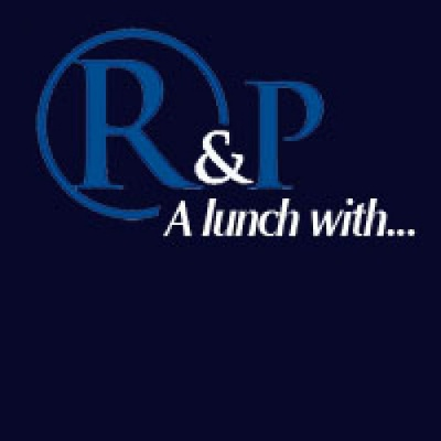 A lunch with... Mario Rasetti